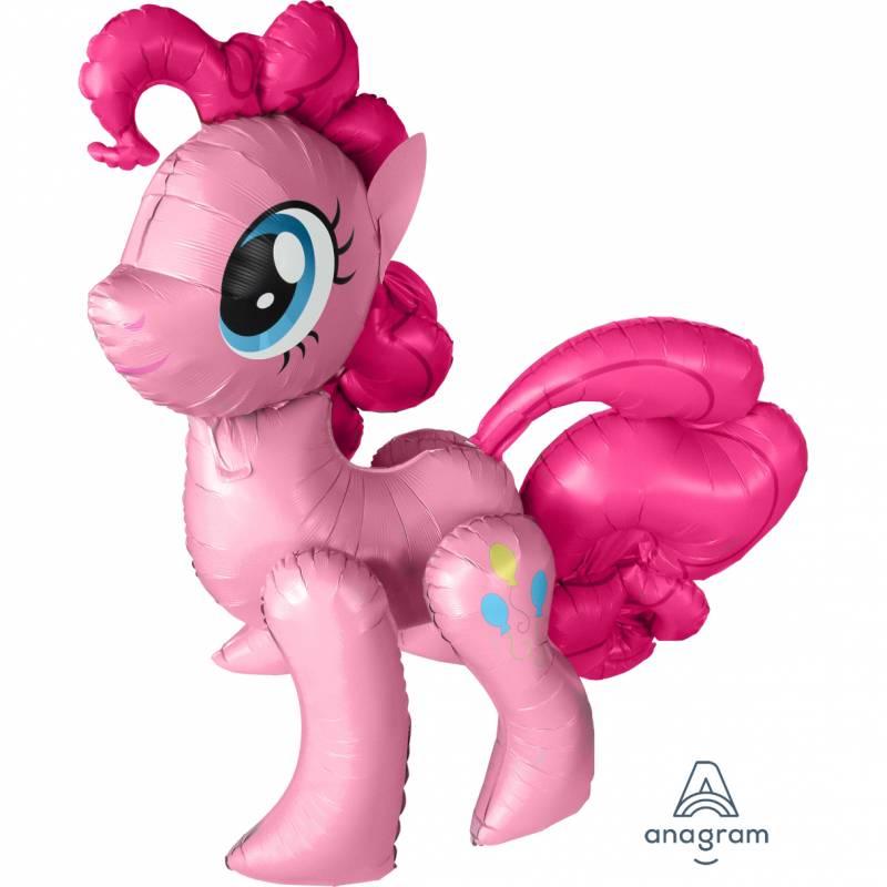 47'' My Little Pony Pinkie Pie Airwalker Foil Balloon
