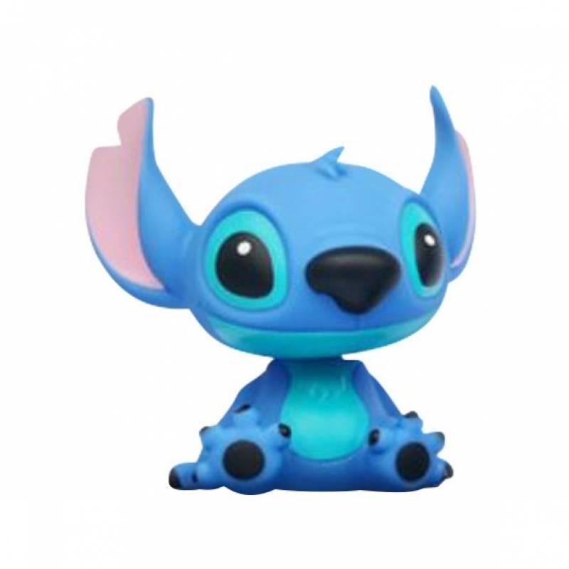 Disney Stitch Sitting Toy Cake Topper
