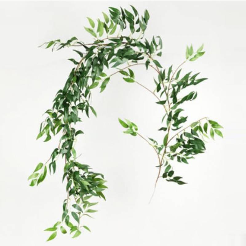 Decorative Willow Vine Garland